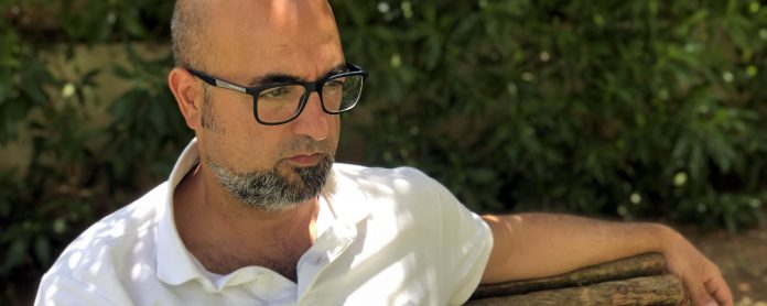 Interview with Javier Gorriz, the founder of DCI Lighting Design