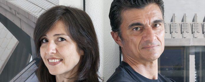 Interview with Michela Mezzavilla and Roberto Eleuteri, founders of the reMM studio