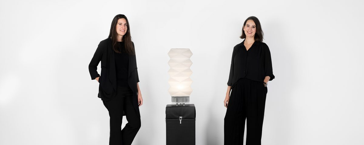 Interview with Cristina and Paula Martínez Abad, founders of Maraba Studio