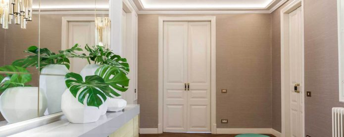 The three types of linear lighting in the home
