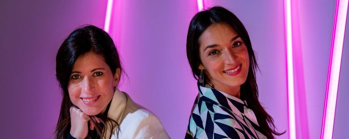 Interview with Mary Pardo and Susana Barea, founders of Krea Lighting Studio