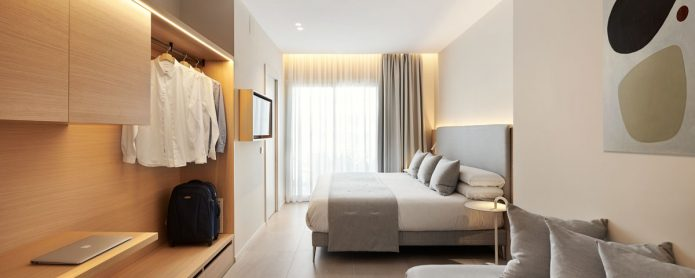 How to light your dream bedroom