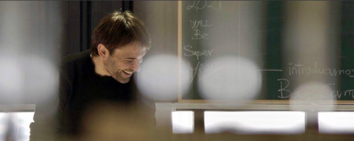 Interview with Jordi Saladié, founder of Saladie Light Studio