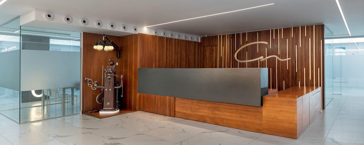 Clinica Nores Arrecife Maraba Studio