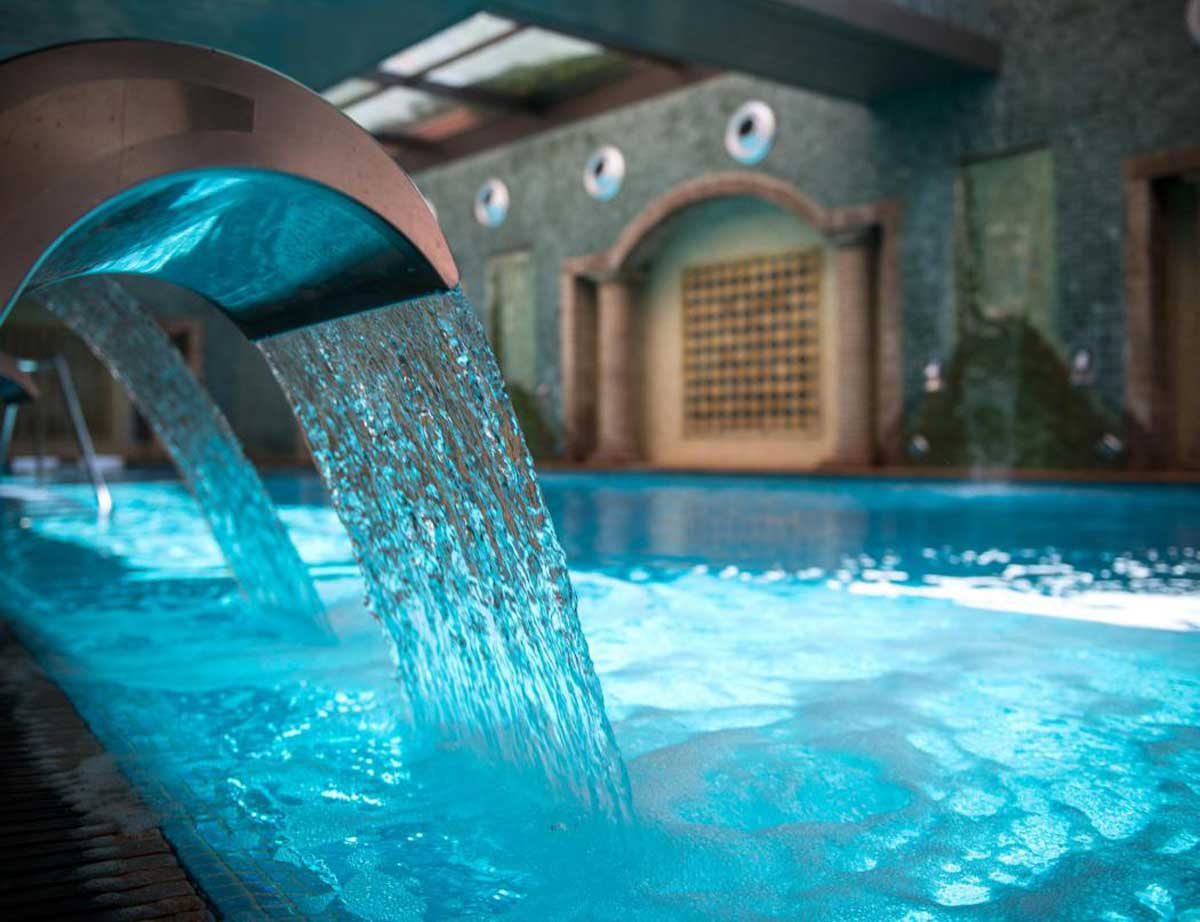 Spa & Wellness Hotel Cala del Pi