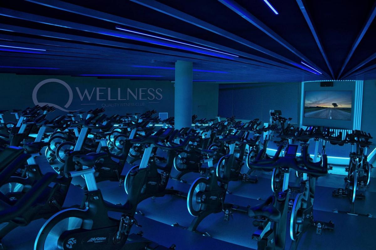 Luz para tu bienestar: el espacio wellness